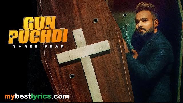 Gun-Puchdi-Lyrics-by-Shree-Brar