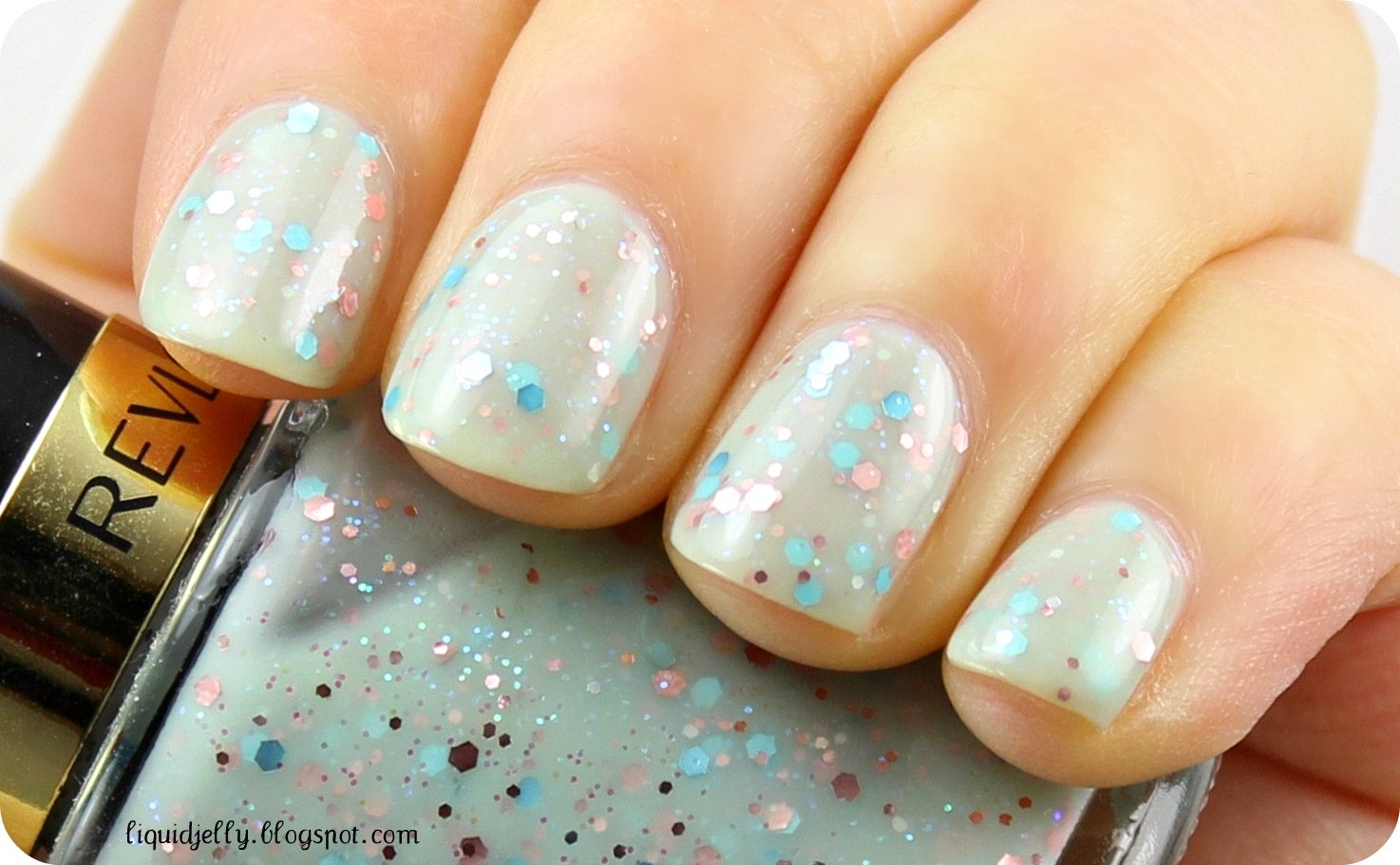 Liquid Jelly: Revlon Whimsical