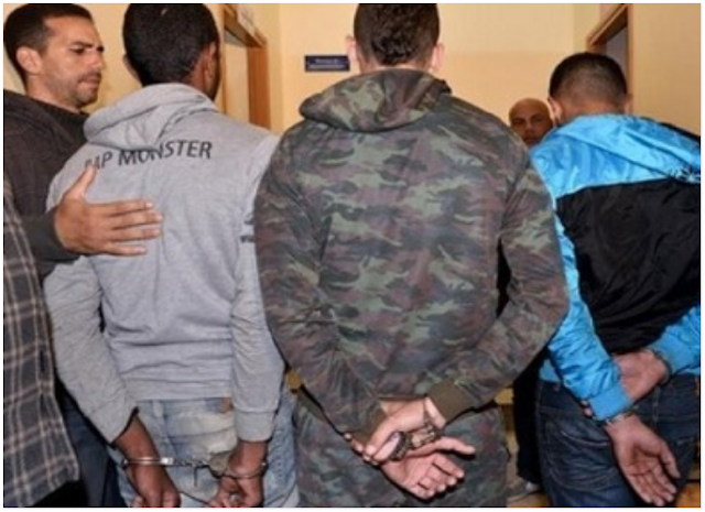 مراكش.. توقيف ثلاثة أشخاص متورطين في قضية تتعلق بالاحتجاز والاعتداء الجنسي المقرون بالعنف