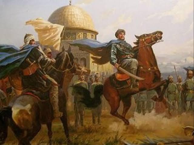 Shalahuddin Al-Ayyubi, Figur Pemimpin Pemberani nan Rendah Hati
