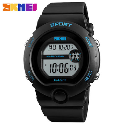 Special Digital Watch