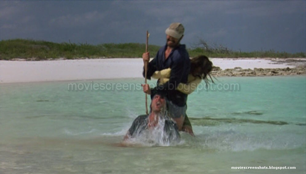 vagebonds movie screenshots three survival island