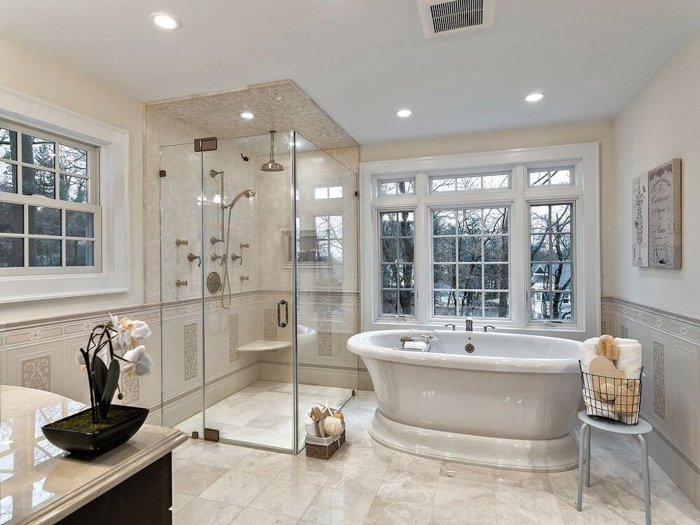 How To Achieve a Bathroom Remodeling Goal