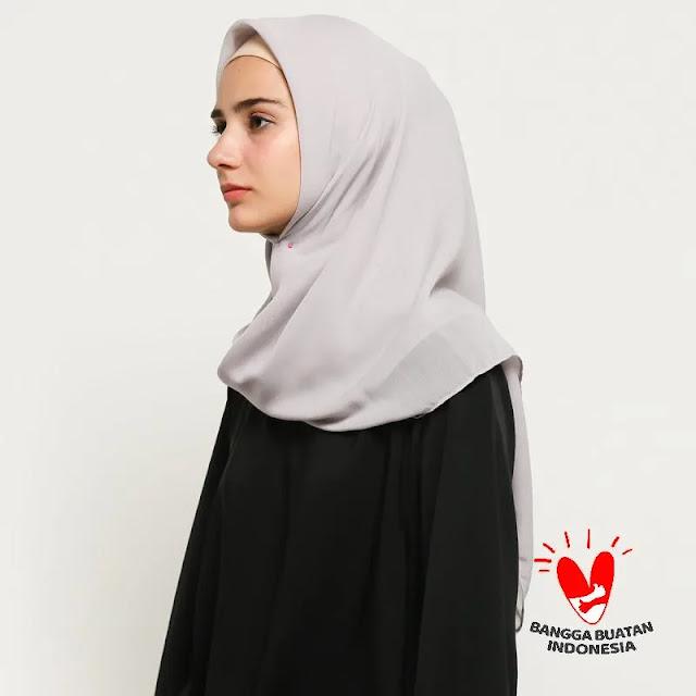 Hijab waterproof