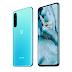 OnePlus Nord 5G | 256GB Storage Blue Marble, 12GB RAM