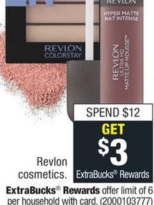 Revlon deals