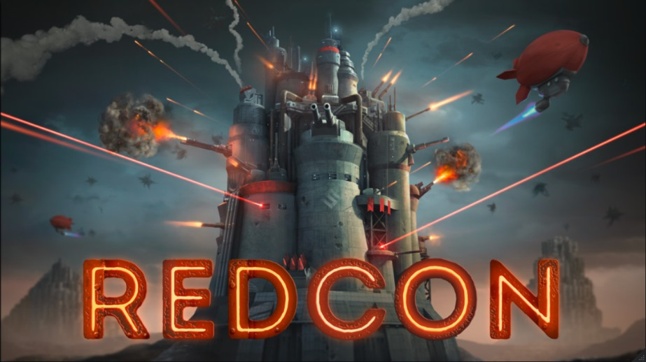Redcon APK Mod v1.2.0 (Offline, Unlocked) for Android