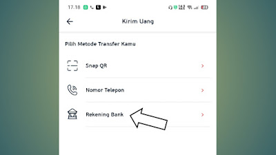 Cara Deposit Pakai Aplikasi Link Aja