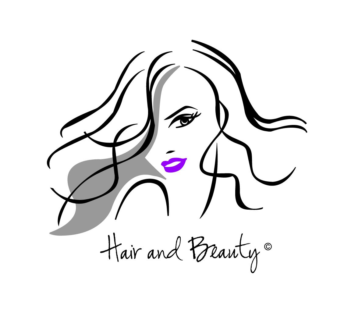 esani Buy a hair and beauty logo
