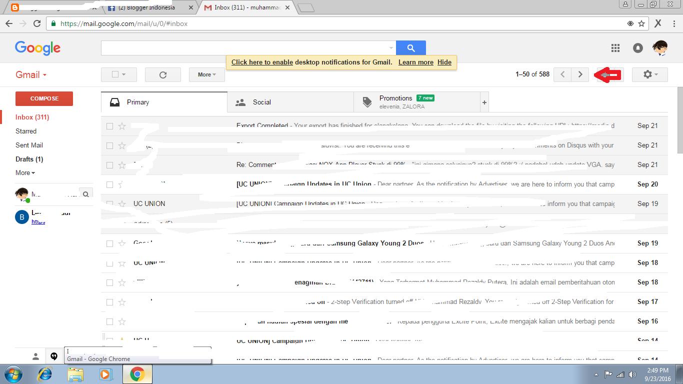87 Gambar Pembuatan Email Terlihat Keren