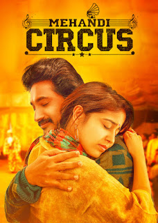 Mehandi Circus 2019 Tamil 720p HDRip 1.2GB With Bangla Subtitle