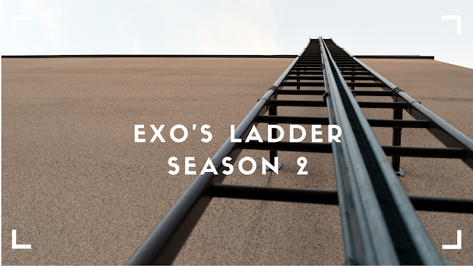 Tentang 'Travel the World on EXO's Ladder Season 2'