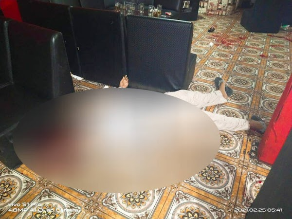 Kronologi Polisi Tembak TNI di Cengkareng, Berawal dari Mabok