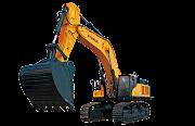 Hyundai Excavators HX900L