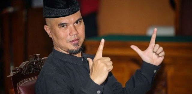 Banding Diterima, Ahmad Dhani Segera Keluar Penjara