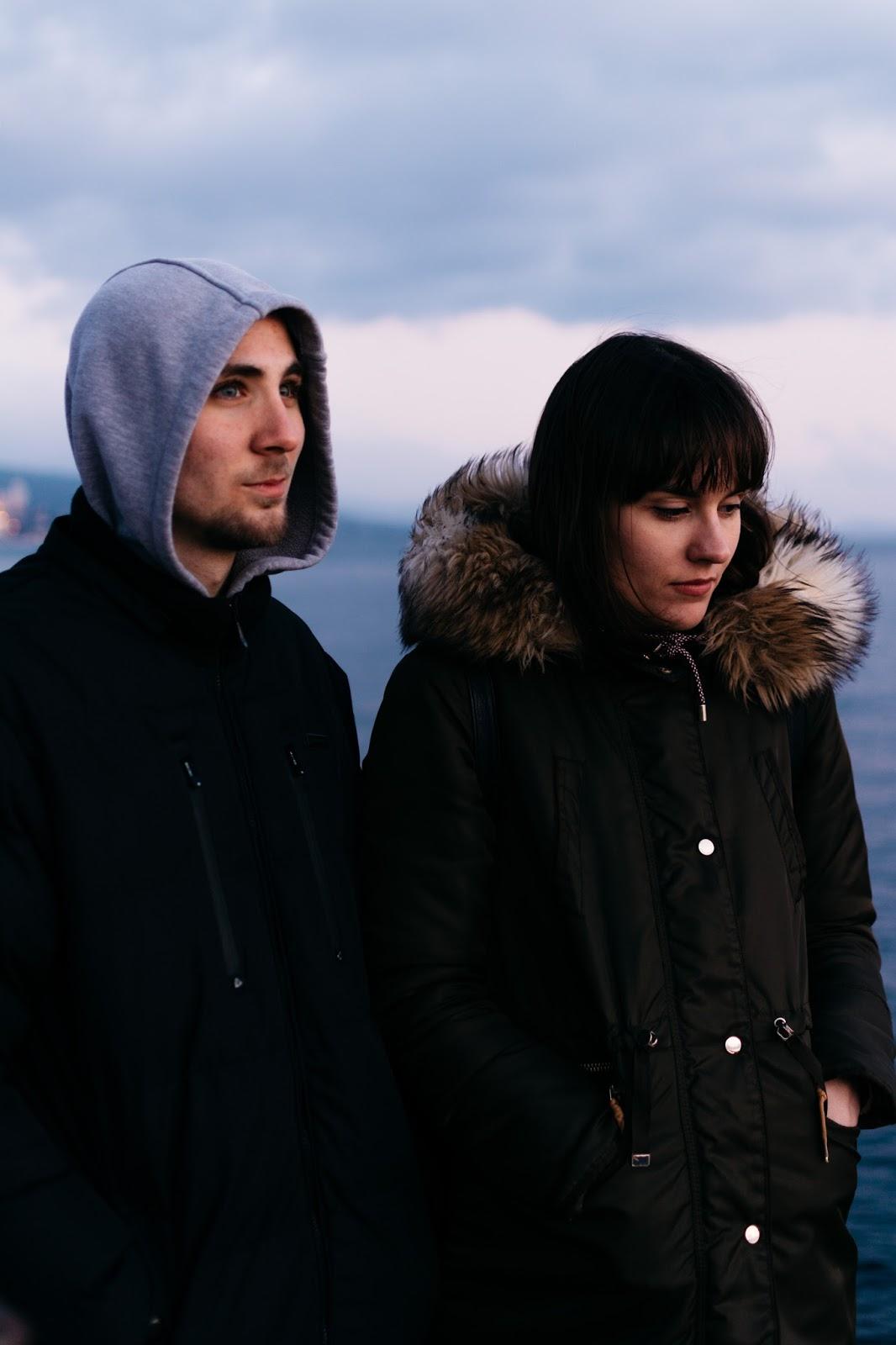 Mladen & Ana  2 by Moonshinefaerie