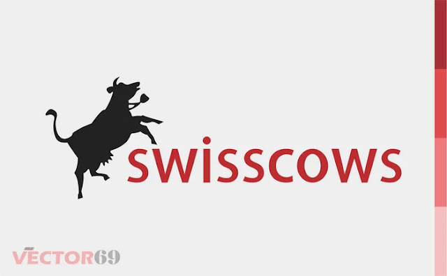 Logo Swisscows - Download Vector File PDF (Portable Document Format)