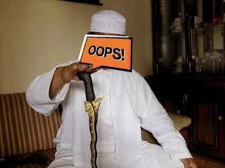 Di Arab Saudi, Dukun Dipenggal
