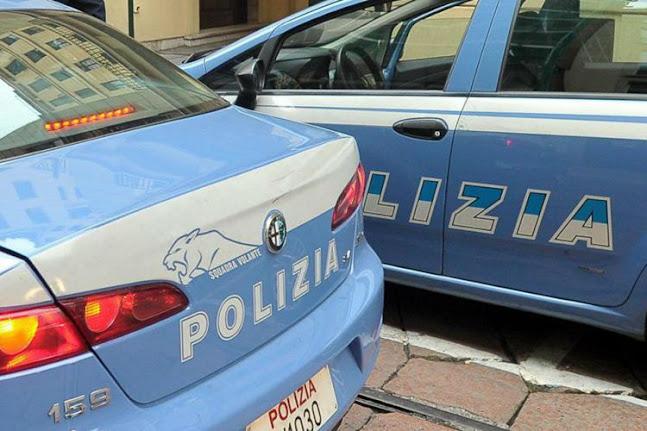 Vigevano (Pv ): uccide la compagna con cui stava da due settimane