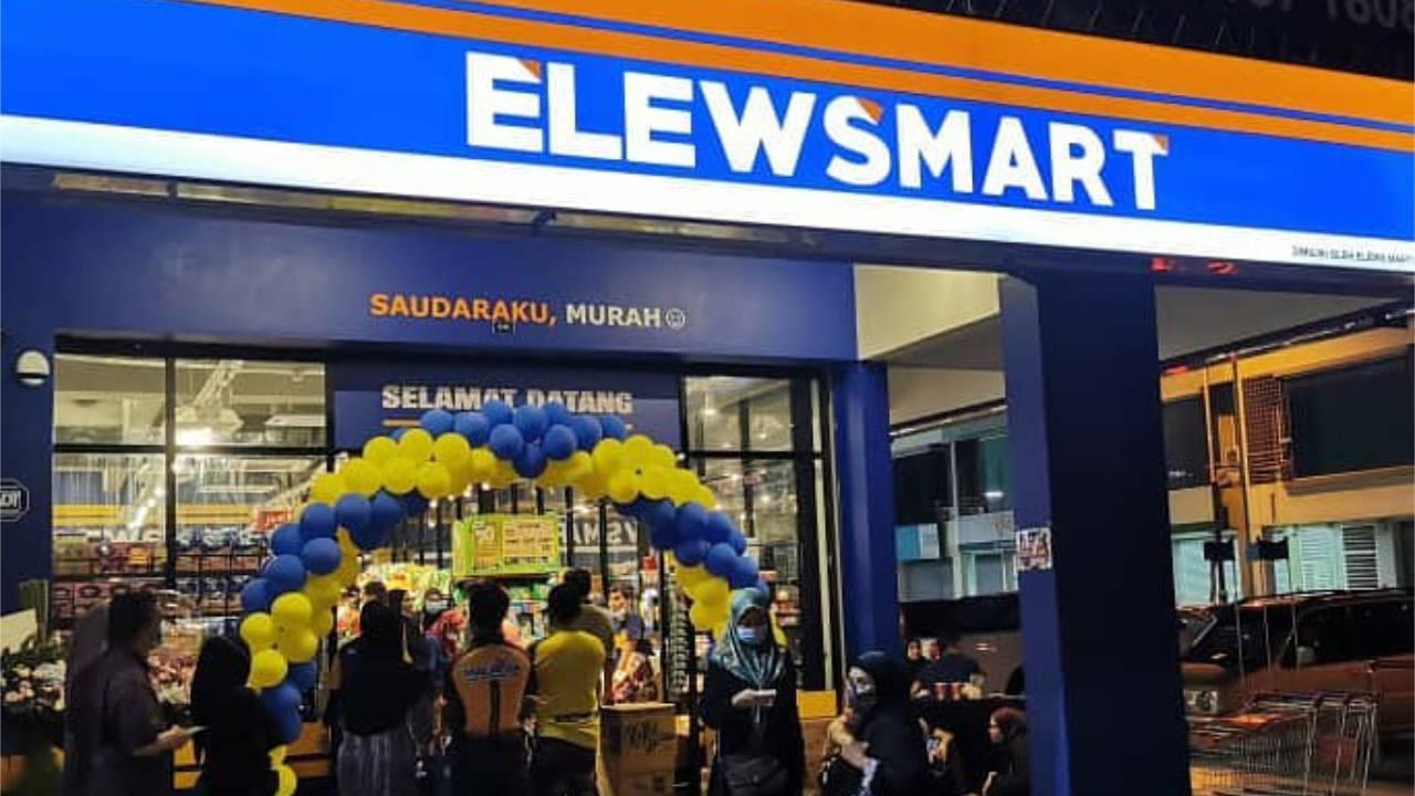 Senarai Penuh Lokasi Elewsmart Di Seluruh Malaysia