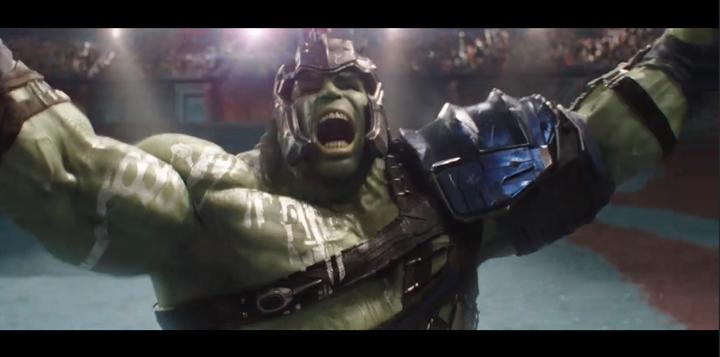 Tonton Thor: Ragnarok versi HD percuma di internet