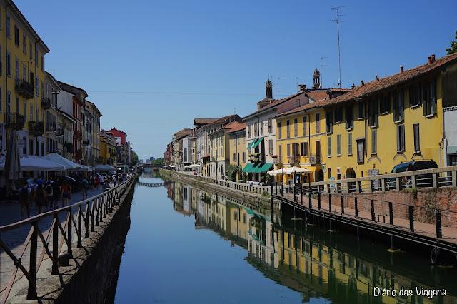 O que visitar em Milão - Roteiro Completo