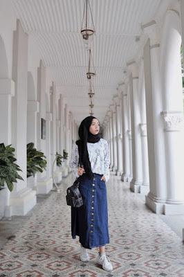 foto model gaya hijab model fotografer hijab foto model hijab di gedung tua foto tutorial hijab yang gampang