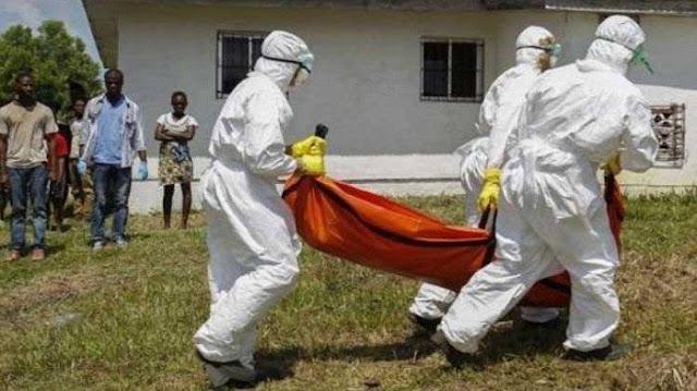 Virus Misterius di Nigeria! 15 tewas 48 jam setelah tertular