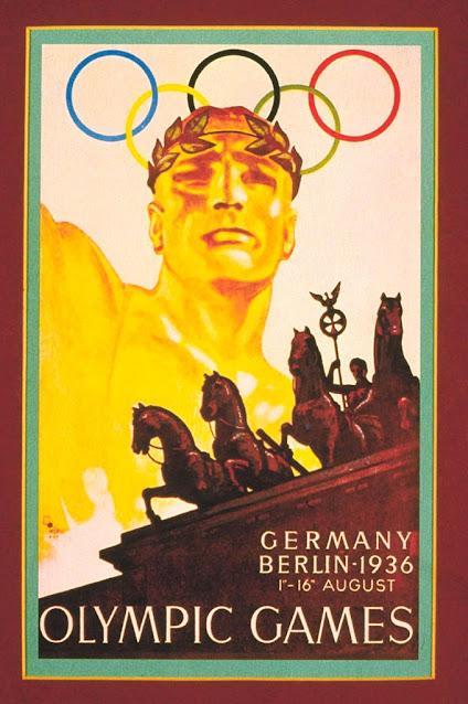 1936 Berlin Olympic Games