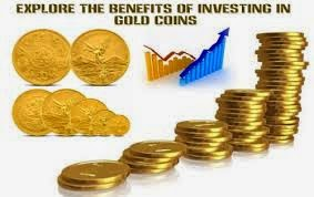 Buying Gold As Investment Is Easy Financial Tactic No Expertise Needed