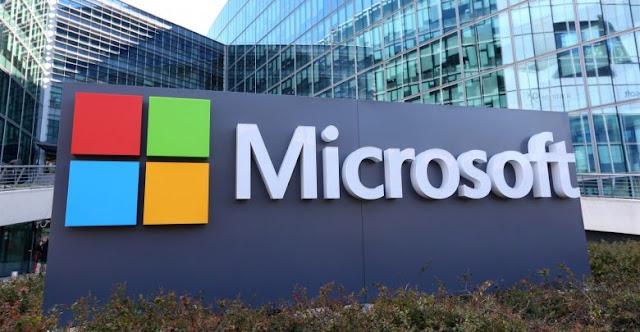 Microsoft investe 1 miliardo in IA