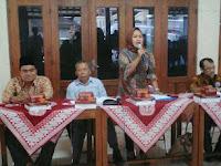 Publik Hearning Anggota DPRD Sleman Rahayu Widi Nuryani, SH.,MHum