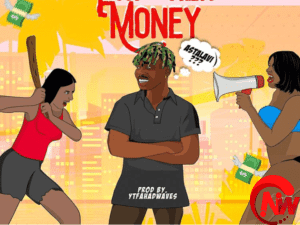 PAPISNOOP – PAY HER MONEY FT. NAIRA MARLEY