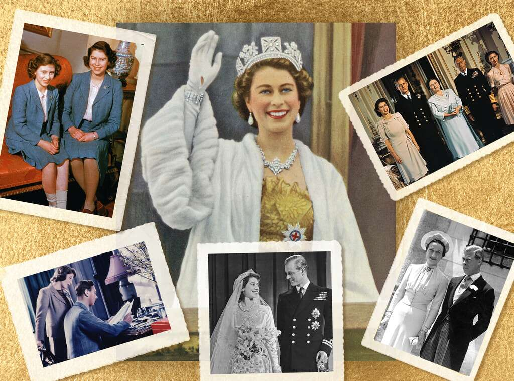 Scandal, tragedy, destiny: Queen Elizabeth II's journey to the throne