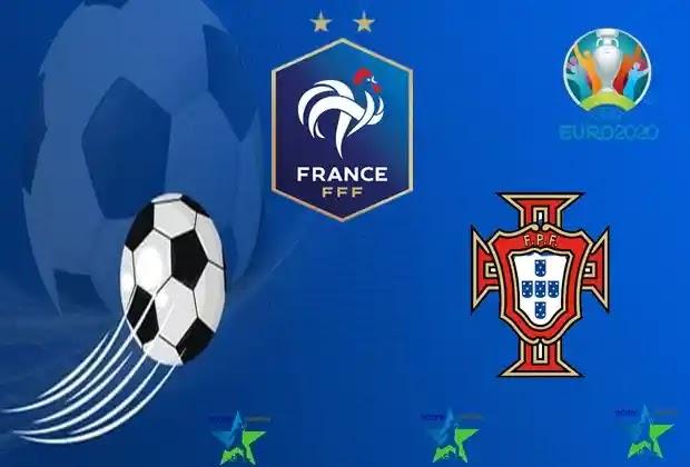مباريات اليورو 2020,كريستيانو رونالدو,منتخب البرتغال