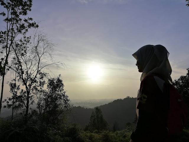 Mendaki Bukit Panorama Beri Aku Cabaran Baru