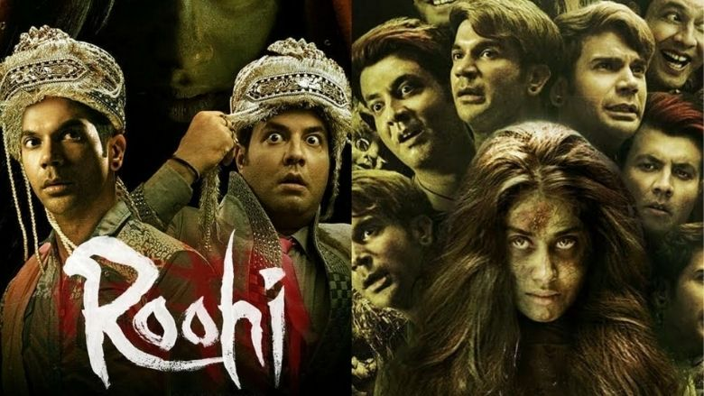 Roohi Full Movie Download Free In HD