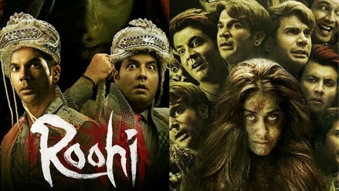 Roohi Full HD Movie Download & watch Online