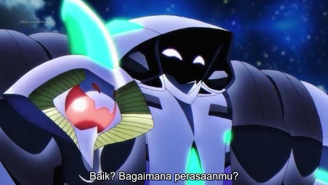 Granbelm Episode 09 Subtitle Indonesia