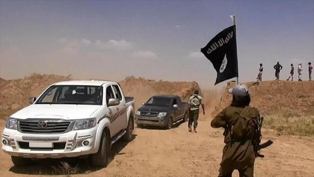 Le Monde: 3000 terroristas de Daesh se infiltran desde Siria a Irak