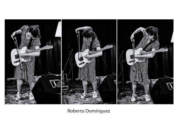 © Roberto Domínguez - AgustI Fernandez_Amidea Clotet