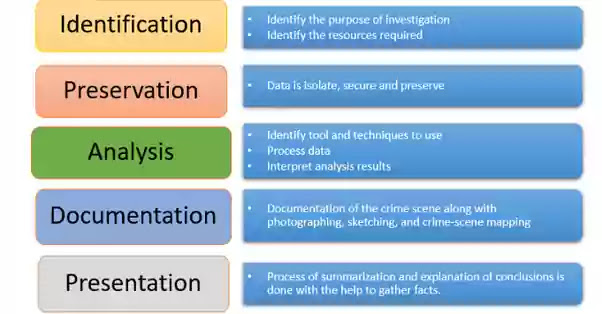 What is Digital Forensics? History, Process, Types, Challenges