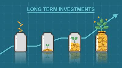 Investasi Jangka Penjang