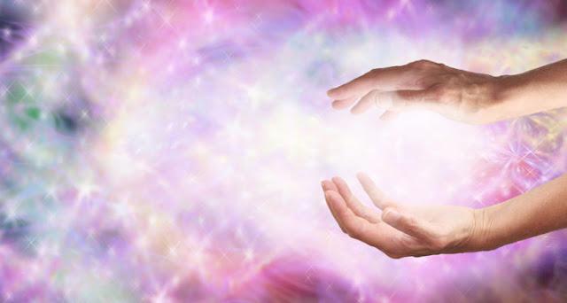 Hướng dẫn gửi năng lượng chữa bệnh từ xa, dễ dàng thực hiện theo từng bước