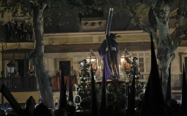 Habrá procesiones en Andalucía si los Ayuntamientos las autorizan