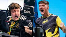 ZYWOO BATS S1MPLE TO RISE AS THE BEST PLAYER IN THE WORLD