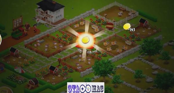 تحميل لعبة هاي داي المزرعة السعيدة
