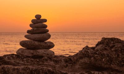 Meditation object image