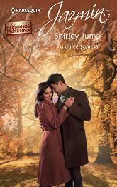 Shirley Jump - Tu Dulce Sonrisa