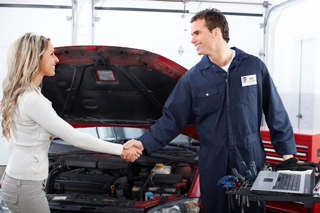 Saran Untuk Membantu Anda Memperbaiki Mobil Anda